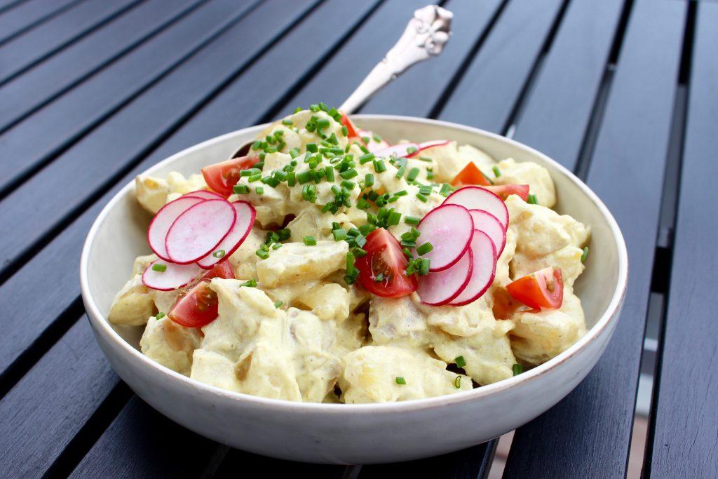 Sund kartoffelsalat