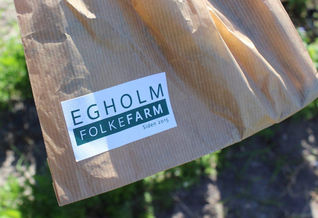Egholm Folkefarm