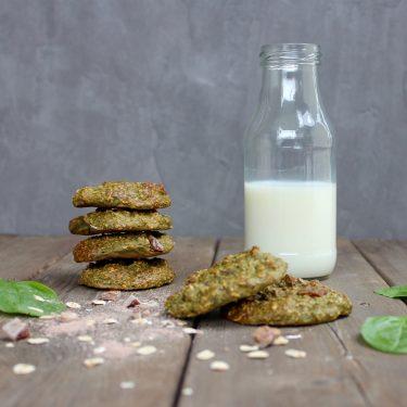 Opskrift protein cookies