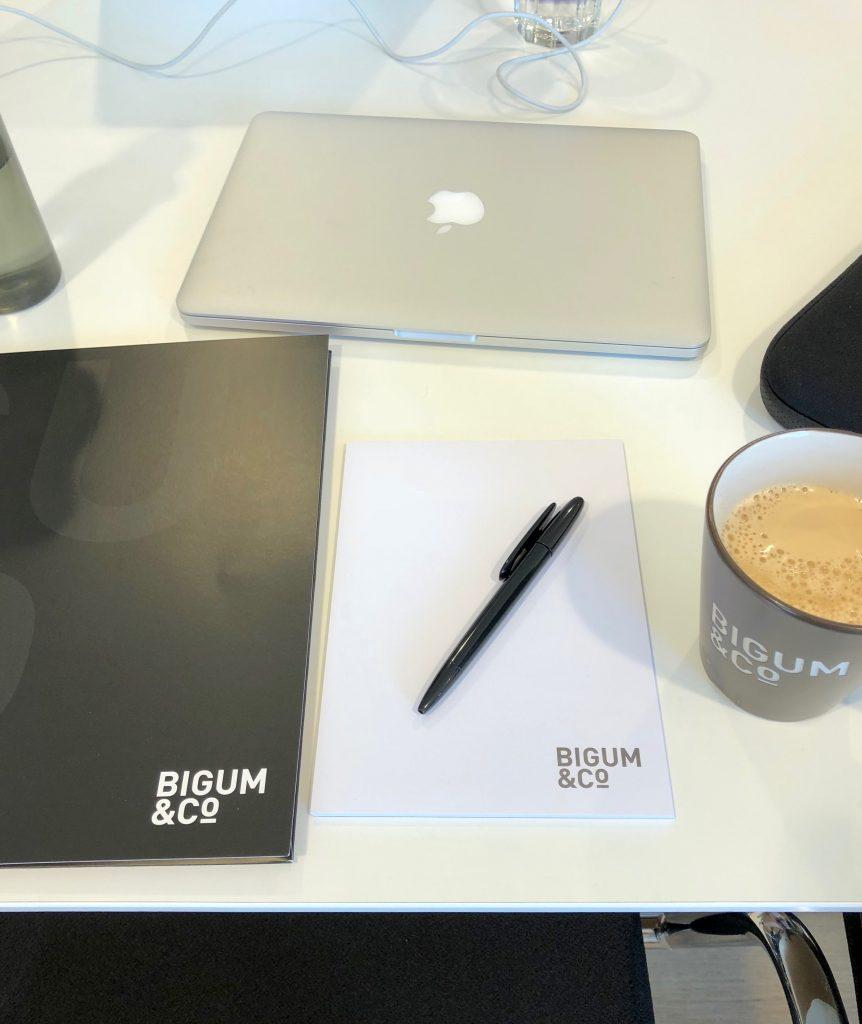 Bigum&Co