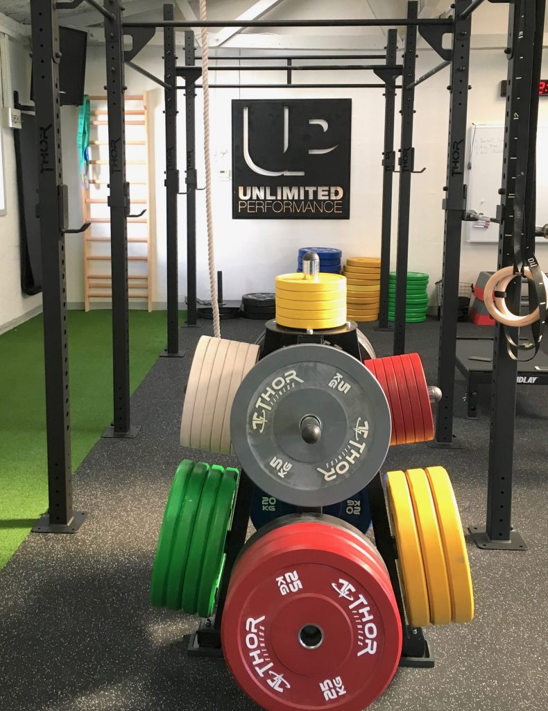 Unlimited Performance Aalborg