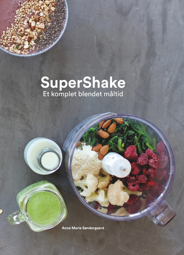 SuperShake