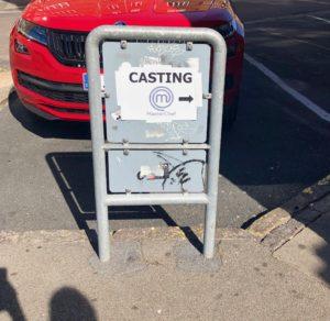 Casting MasterChef