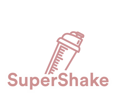 SuperShake Logo