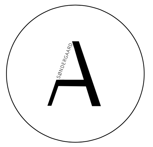 Logo Anne Sondergaard
