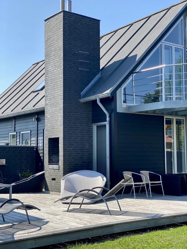 Huset Ballen Airbnb