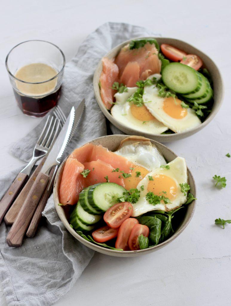 morgenmadsbowl