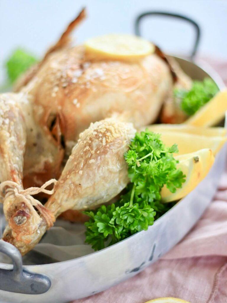 Kyllingsteg
