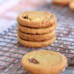 Cookies opskrift