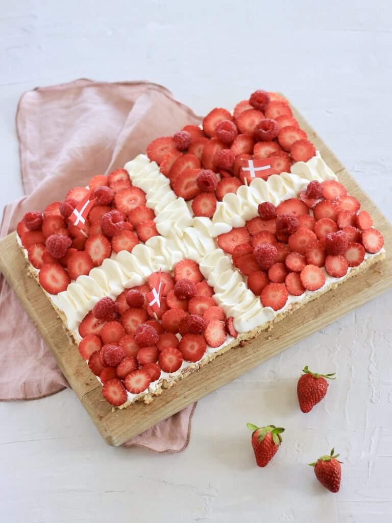 Fødselsdagskagen