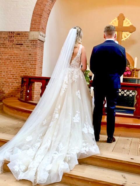 Bryllup Askov