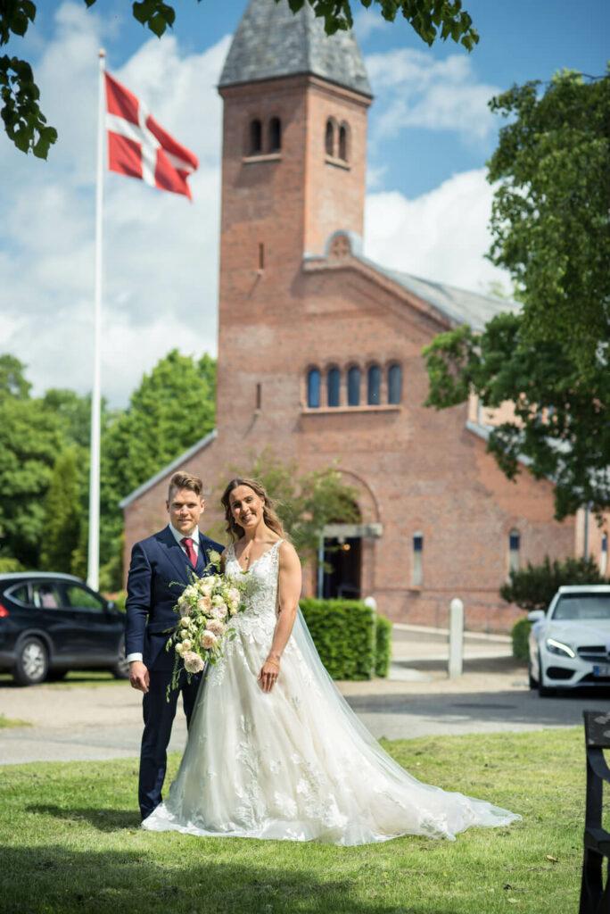 BryllupAskovKirke