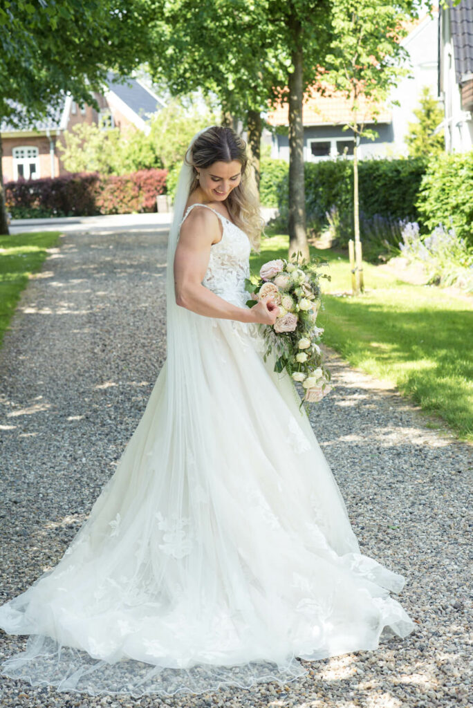 Bryllupskjolen